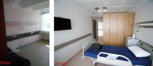 kalp merkezi 7 oda